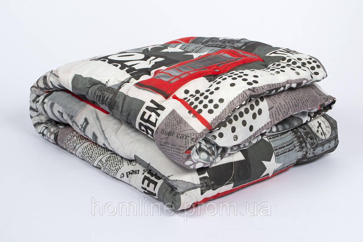 Одеяло Iris Home Life Collection London 140*205 полуторное
