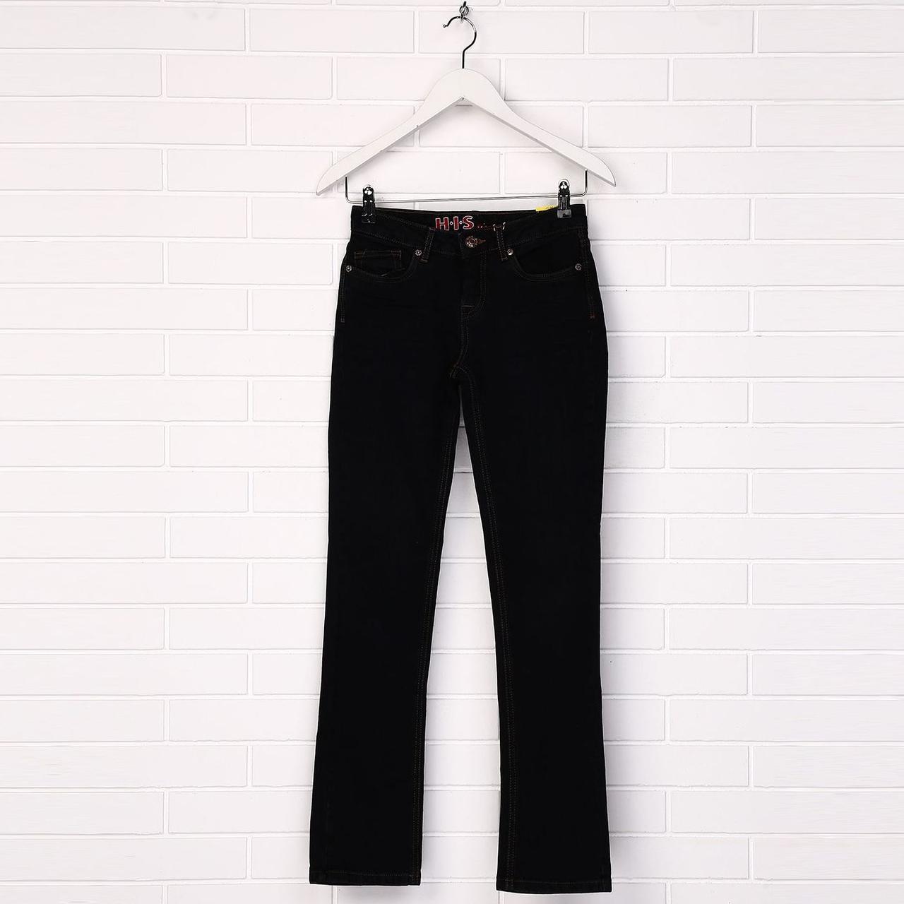 Женские джинсы HIS HS800562 (34W31L)