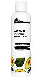 "Тоник-Гидролат ""Авокадо"" Увлажняющий, от морщинок, Для любого типа кожи, Душистая вода, 500 мл"