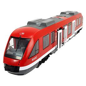Модель Dickie Toys City Городской поезд (3748002)
