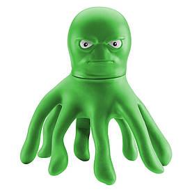Антистресс Stretch Зеленый осьминог мини-стретч (120486)