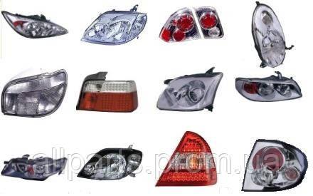 Фара левая, правая на Авео, Ланос, Daewoo Lanos, Nubira, Matiz, Chevrolet Lacetti, Aveo, Epica Cruze