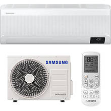 Настінні кондиціонери Samsung