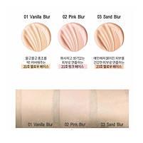 Кушон для лица Holika Holika Holi Pop Blur Lasting Cushion 02 Pink Blur SPF50+ PA+++ 13 мл (8806334376710), фото 4