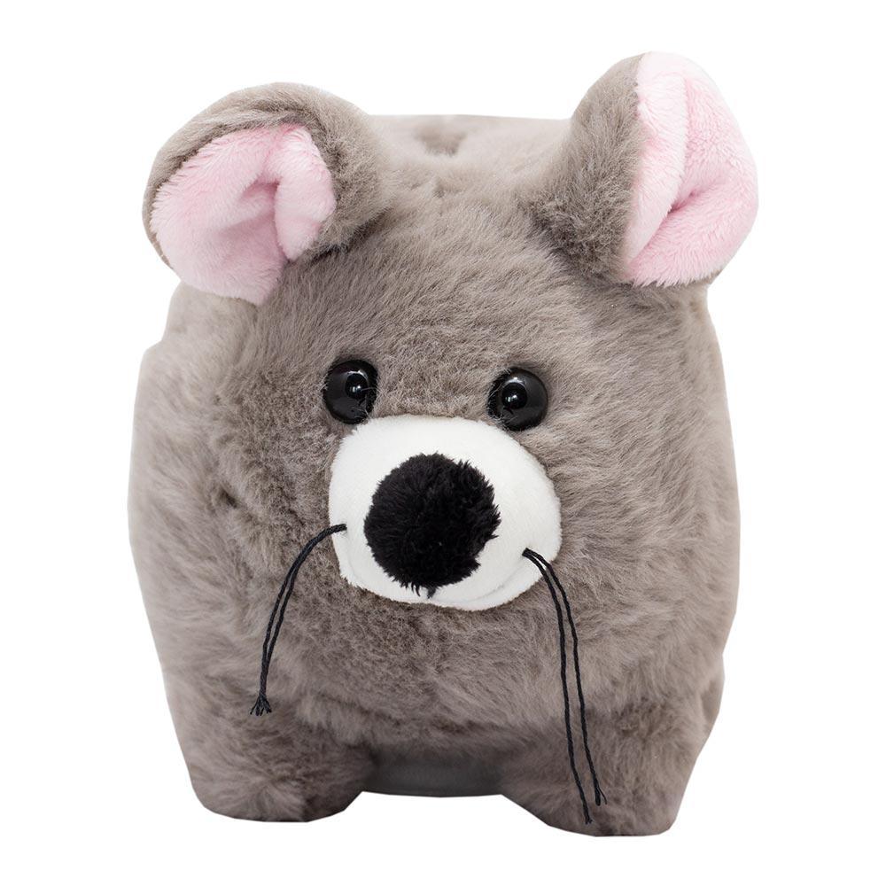 Мягкая игрушка Devilon Мышка для сокровищ 20 см (X1807820)