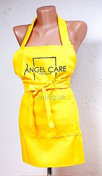 Angel Care Фартук -  Желтый