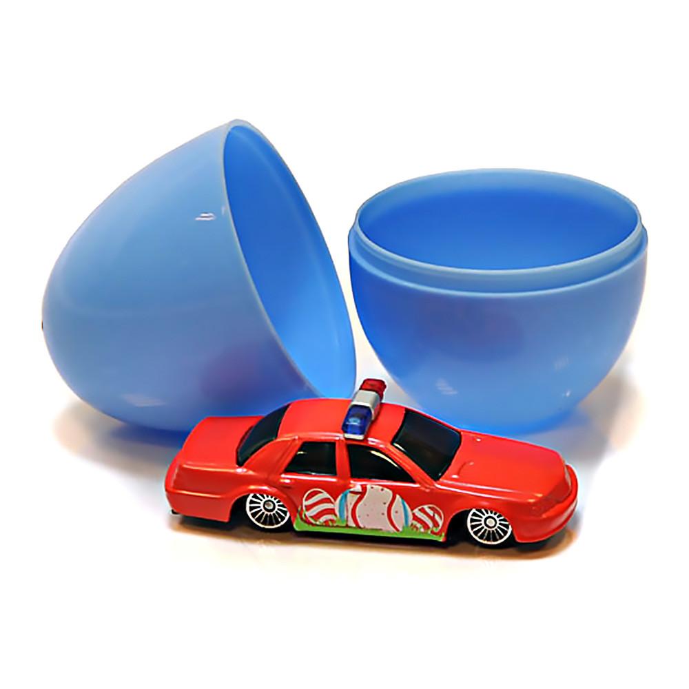 Яйцо-сюрприз с машинкой Maisto (14049)