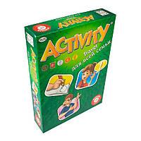 Настольная игра Активити Travel для всей семьи Piatnik (793295)