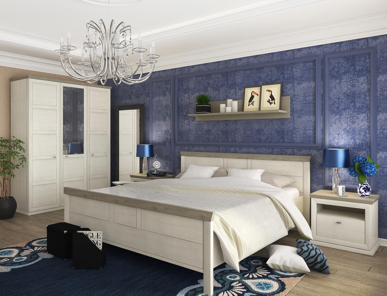 Спальня 1 Орегон Сокме