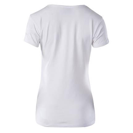 Футболка Hi-Tec Lady Anemone WHITE (L), фото 2