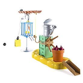 Игровой набор Spin Master Rube Goldberg Посади сад (6034107)