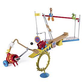 Игровой набор Spin Master Rube Goldberg Прыжок акробата (6034111)