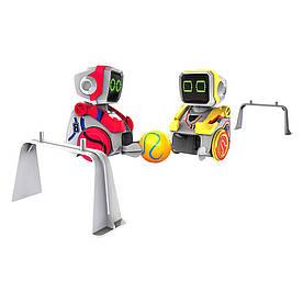 Игровой набор Silverlit Роботы-футболисты (88549)