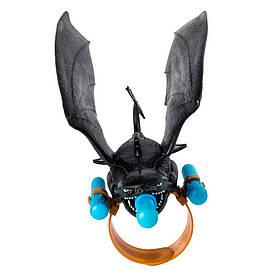 Бластер Dragons Как приручить дракона 3 Беззубик (SM66627)