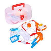 Набор игрушек Orion Чемоданчик врача (914)