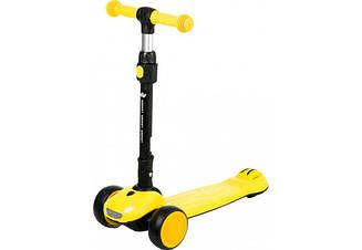 Самокат Babyhit Leader yellow