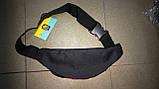 Модные сумки бананки на пояс Like на 2отд. (8 цветов)11*15см, фото 2