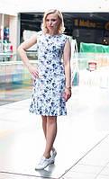 Платье-сарафан льняное, фото 1
