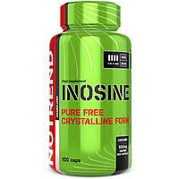 Инозин Nutrend Inosine 100 капсул