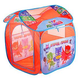 Игровая палатка Вперед герои ТМ PJ Masks (119869)