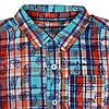 Рубашка для мальчика с коротким рукавом, фото 3