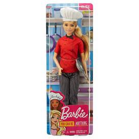 Лялька Barbie Барби серії Я можу бути в ас