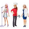 Лялька Barbie Барби серії Я можу бути в ас, фото 2