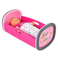 Аксессуар для куклы Baby Nurse с аксессуарами Smoby (220313)