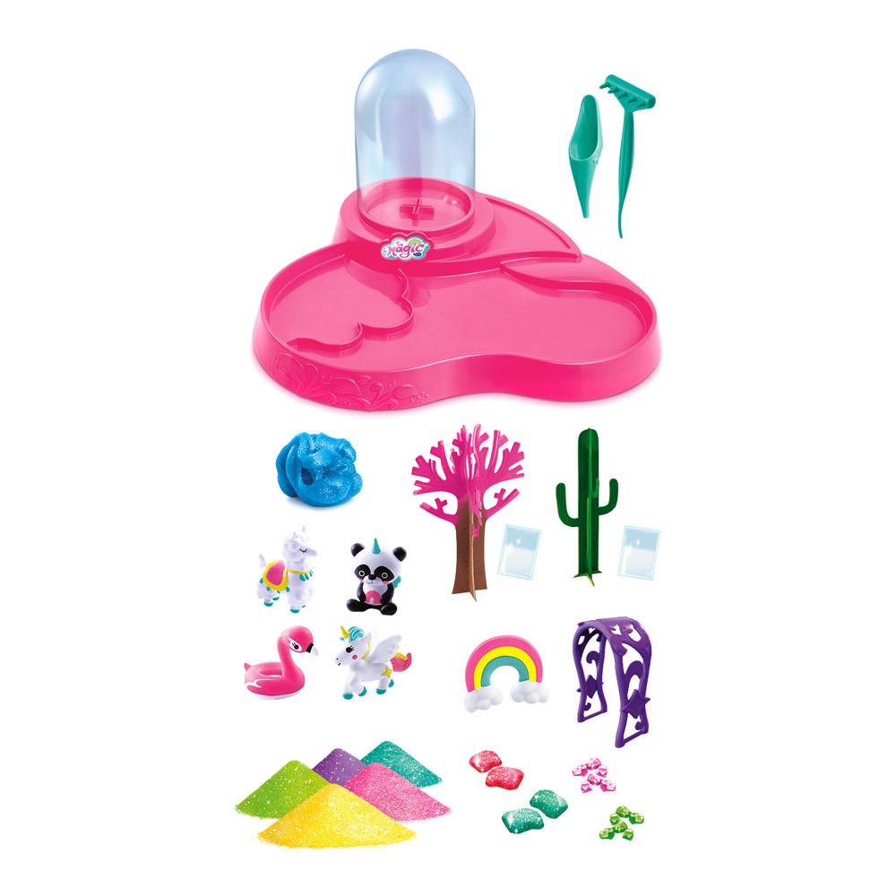 Набор Canal Toys So magic Магический сад делюкс (MSG004)