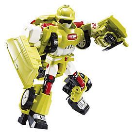 Игрушка-трансформер TOBOT D со светом и звуком (301015)