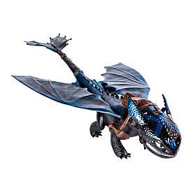Игровая фигурка Беззубик дышащий огнем Spin Master Dragons (SM66555)