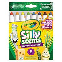 Ароматные фломастеры Crayola 8 шт (58-8267)