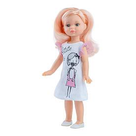Кукла Paola Reina Елена мини (02101)