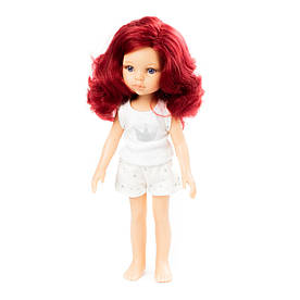 Кукла Paola reina Даша в пижаме подарочная коробка (03203)