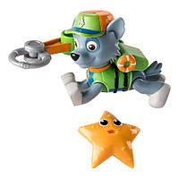 Набор игрушек Paw Patrol Морской Патруль Рокки (SM16655/0280)