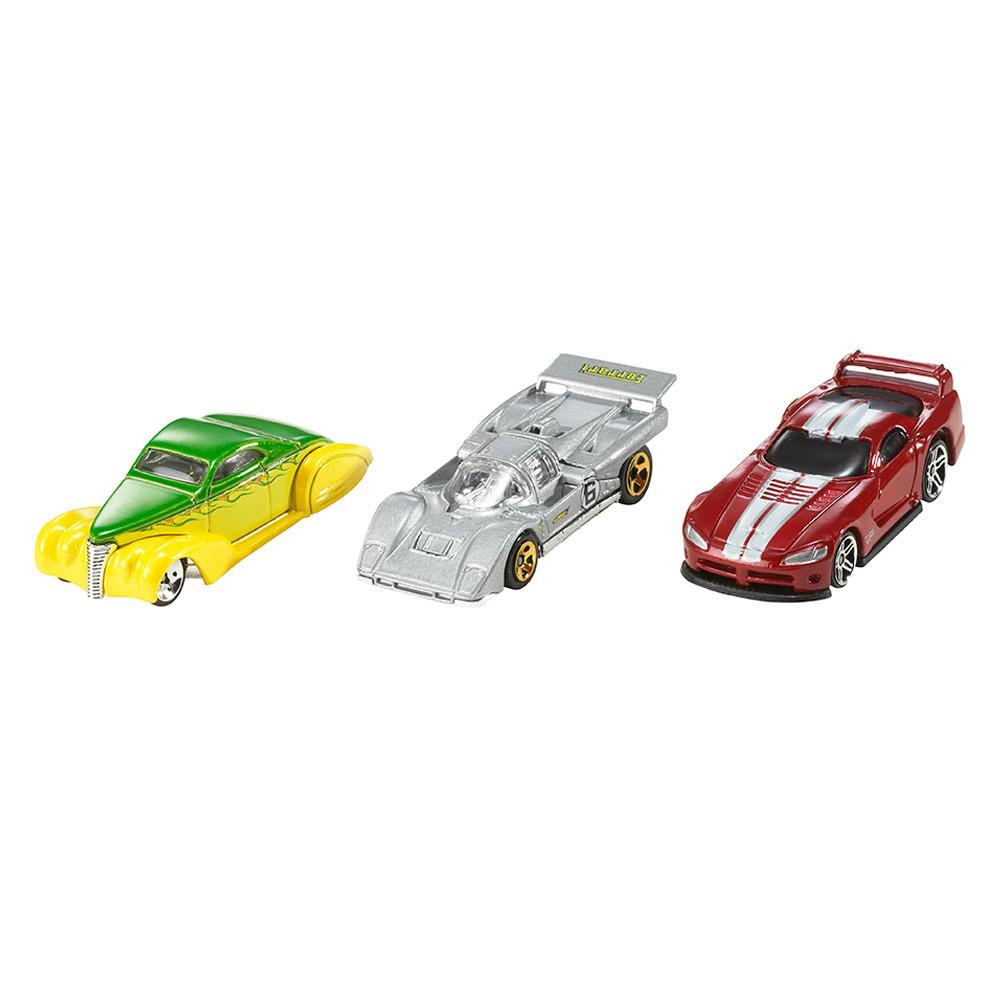 Машинка Hot Wheels Хот вилс ассортимент (5785)