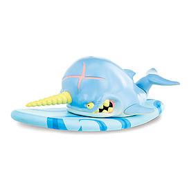 Фингерборд с фигуркой SHREDDIN' SHARKS - LEFTY