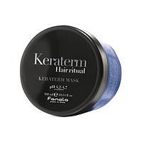 Keraterm Маска для реконструкции поврежденных волос 300 мл
