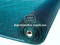 Сітка затінюють 45%, 4м*50м, зелена, ZSK (Китай)