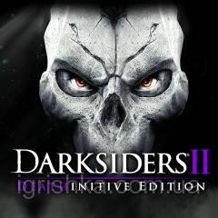 Darksiders II Deathinitive Edition Ps4 (Цифровой аккаунт для PlayStation 4) П3