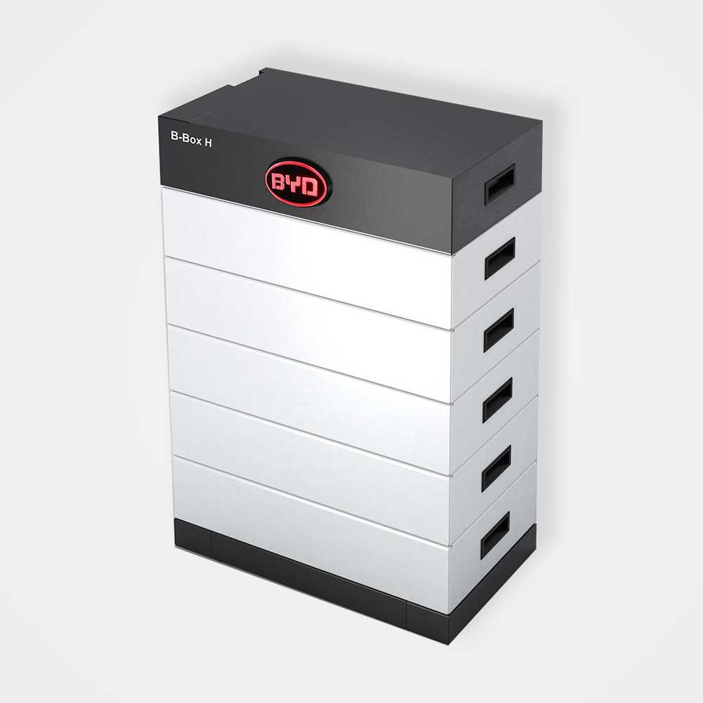 Аккумуляторная батарея BYD B-BOX H7.7