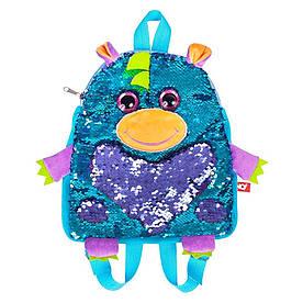 Сумка-рюкзак Fancy Дракон (RDG01)