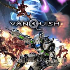Vanquish Ps4 (Цифровий аккаунт для PlayStation 4) П3
