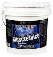 Muscle Juice 2544 Ultimate Nutrition (6000 гр.)