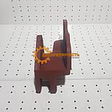 Левый кронштейн навески ЮМЗ под 2 цилиндра, фото 4