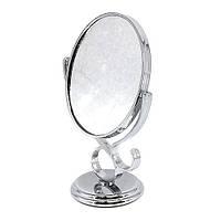 Зеркало на ножке 1017 (пластик)