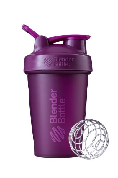 Спортивный шейкер BlenderBottle Classic Loop 590ml Plum (ORIGINAL)