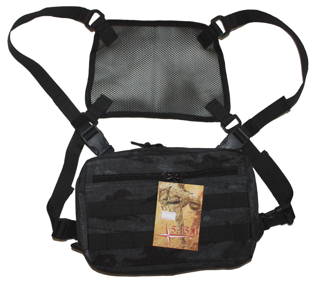 Тактична сумка-барсетка сумка-планшет Атакс 340/1