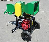 Машина для рубки веток BULAT PM90