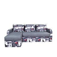 Угловой диван Mario, раскладной диван, мебель диваны, мягкая мебель, диван в гостиную, софа